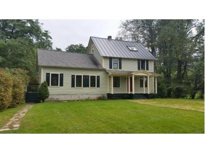 530 River Road Lyme, NH MLS# 4383900