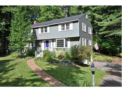 11 Pinecrest Lane Durham, NH MLS# 4385047