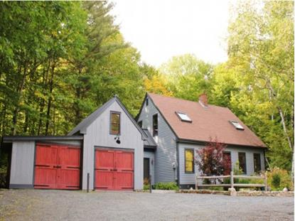 18 CANAAN LEDGE LANE Lyme, NH MLS# 4385932