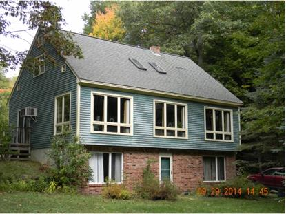 295 Chase Hill Andover, NH MLS# 4386335