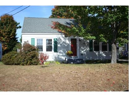 7 Chasse Rochester, NH MLS# 4387404