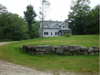 439 Williams Hill Grafton, NH MLS# 4388040