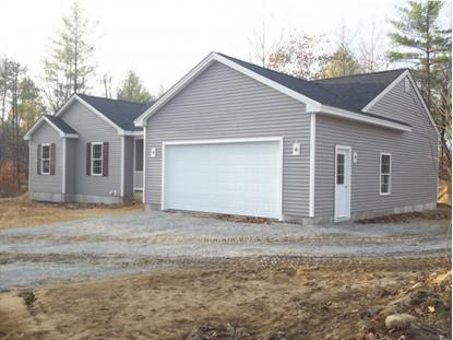 40 Corn Hill Boscawen, NH MLS# 4388232