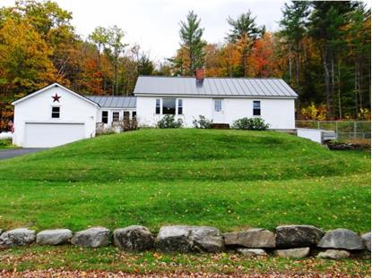 271 Riddle Hill Grafton, NH MLS# 4388713
