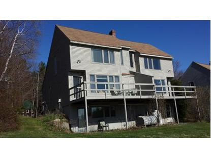 87 Allard Hill  Madison, NH MLS# 4389000
