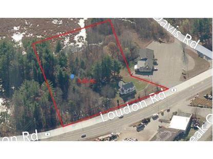 390 Loudon Concord, NH MLS# 4389094