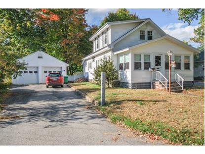 18 Second Street Rochester, NH MLS# 4389491