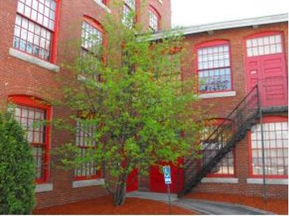 470 Silver,  Unit 213 St Manchester, NH MLS# 4389612
