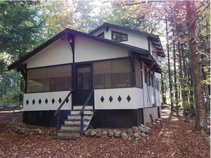 87 Eidelweiss Dr Madison, NH MLS# 4389687