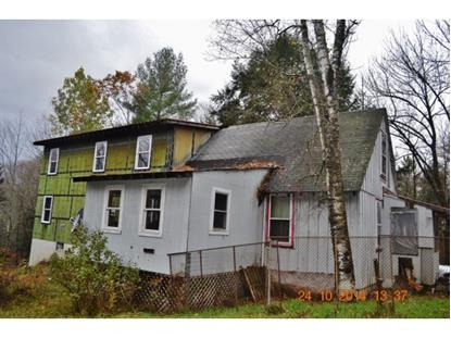 16 Bassett Ln, Grafton, NH 03240