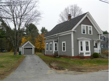 24 Crowhill Road  Rochester, NH MLS# 4392482