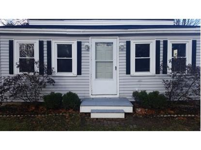 11 Old Gonic Rochester, NH MLS# 4393678