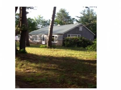 40 Switch Rd Andover, NH MLS# 4393751