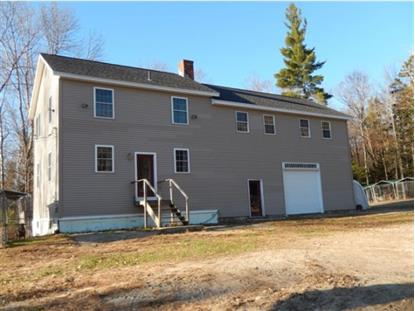 88 Wyman Road  Grafton, NH MLS# 4393761