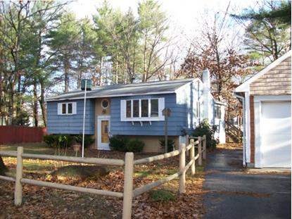 33 Forest Park Drive Rochester, NH MLS# 4394147