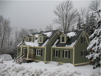 677 High Meadows Road Burke Mountain, VT MLS# 4395473
