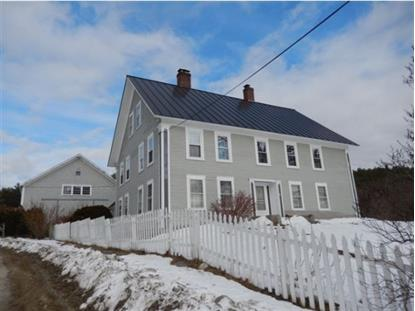 122 Cherry Hill  Grafton, NH MLS# 4395564