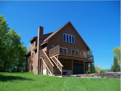 3497 Shunpike Mount Holly, VT MLS# 4396029