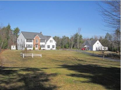 59 Butternut Lane  Rindge, NH MLS# 4397990