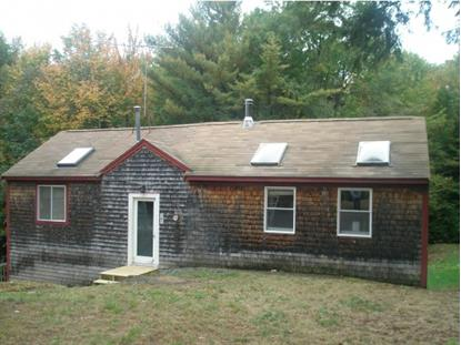 161 Maple Grove Lane  Bristol, NH MLS# 4398913