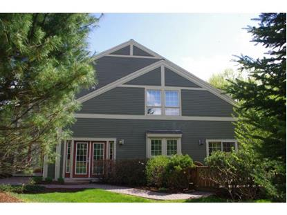 4000 Mountain Road  Stowe, VT MLS# 4399646