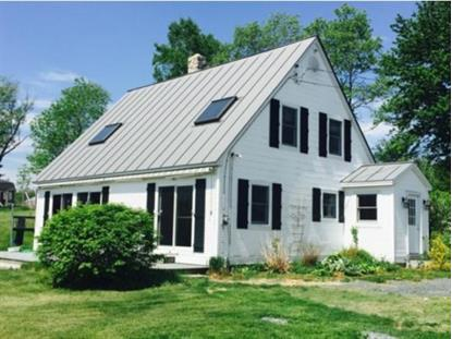 53 Acorn Hill Road  Lyme, NH MLS# 4399998