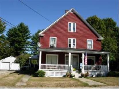 29 School Street  Troy, NH MLS# 4400230