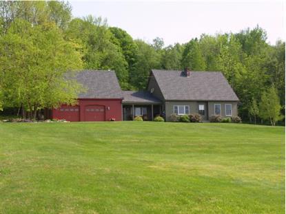 158 Forrest Farm Road  Pawlet, VT MLS# 4400282