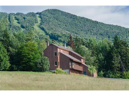 1566 Mountain Road Burke Mountain, VT MLS# 4400399