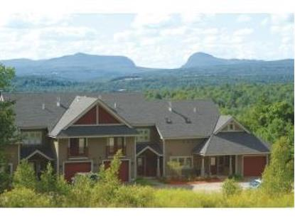 Bear Path Road Unit 33  Burke Mountain, VT MLS# 4401116