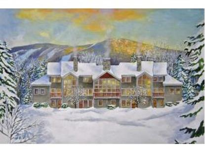 Bear Path Road Unit 35  Burke Mountain, VT MLS# 4401120