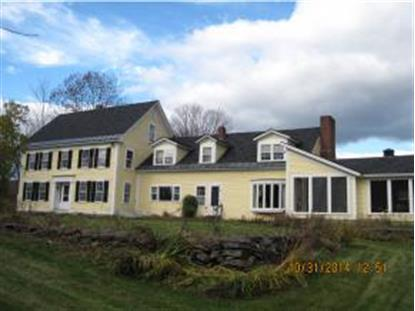 376 River Rd  Lyme, NH MLS# 4401333