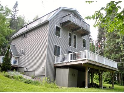 610 Alpine Drive  Mount Holly, VT MLS# 4401533