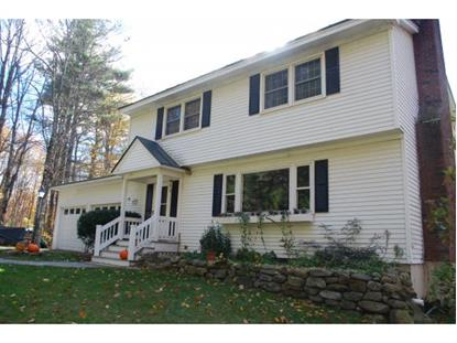 188 Beech Hill Rd.  Andover, NH MLS# 4401772