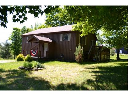 322 Sargents Loop Rd Jay, VT MLS# 4402168