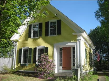 15 Mill St Troy, NH MLS# 4402893