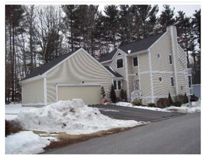 375 Chase Way Manchester, NH MLS# 4402976