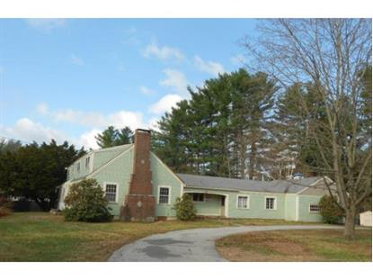 107 Old Dover Rd Rochester, NH MLS# 4403345