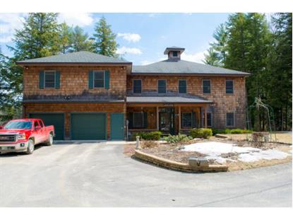80 Thayer Road  Rindge, NH MLS# 4403646