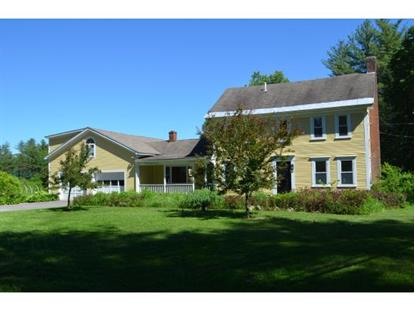 23 Switch Road  Andover, NH MLS# 4404437