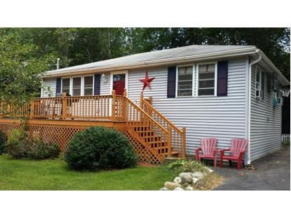 45 Fourth Street  Bristol, NH MLS# 4404612