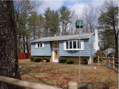 33 Forest Park Dr Rochester, NH MLS# 4404649
