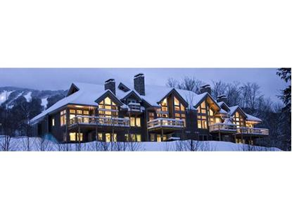 207 Bear Path Lane #8  Burke Mountain, VT MLS# 4405891