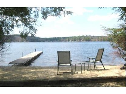 252 E Monomonac Rd Rindge, NH MLS# 4406076