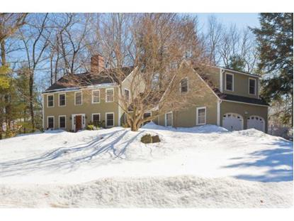 19 Colonial Way Exeter, NH MLS# 4406838