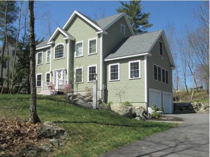 8 Wood Ridge Ln Exeter, NH MLS# 4409173
