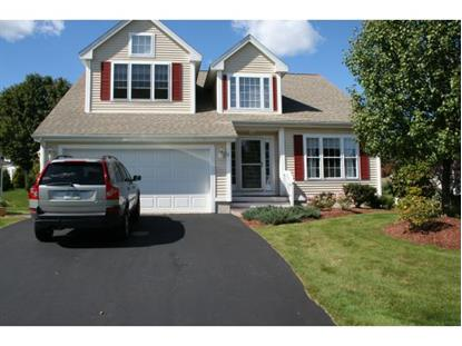 3 Twin Pond Circle  Exeter, NH MLS# 4409301