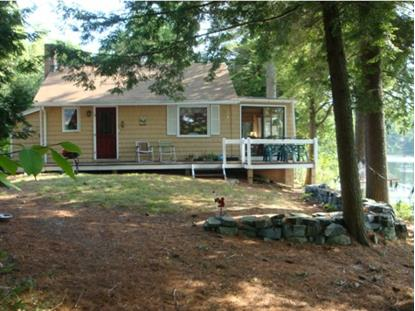 1037 Main St Grafton, NH MLS# 4409707