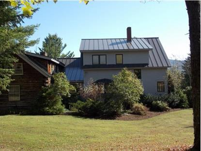1166 Marshall Newland Rd.  Burke Mountain, VT MLS# 4410008