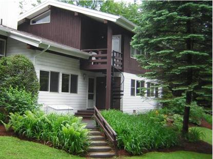 5785 Mountain  Stowe, VT MLS# 4410075